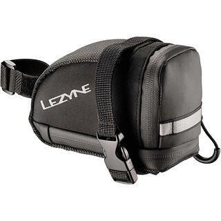 Lezyne Ex Caddy, black - Satteltasche
