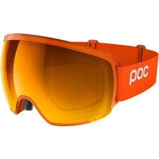 POC Orb Clarity, timonium orange/Lens: spektris orange - Skibrille