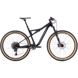 Cannondale Scalpel-Si Carbon SE 2 27.5 2018, black - Mountainbike