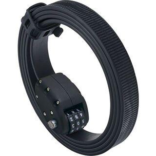 Otto DesignWorks Ottolock Cinch Lock - 152 cm stealth black
