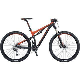 Scott Genius 950 2015 - Mountainbike
