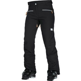 WearColour Cork Pant, black - Skihose