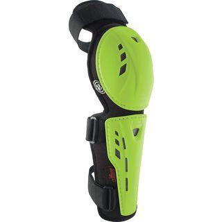 IXS Hammer-Series Elbow Guard, green - Ellbogenschützer