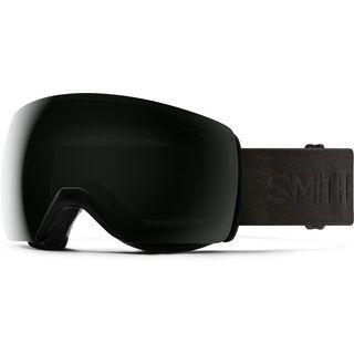 Smith Skyline XL, blackout/Lens: cp sun black - Skibrille