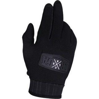 Loose Riders C/S Freeride Gloves, black - Fahrradhandschuhe