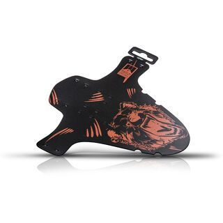 Riesel Design schlammPE, grizzly - Schutzblech