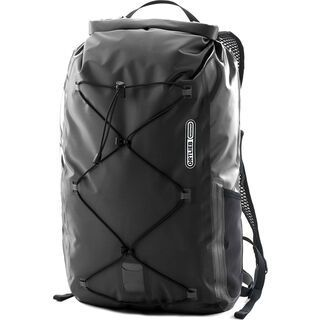 Ortlieb Light-Pack Two, black - Rucksack