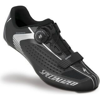 Specialized Expert, Black/Silver - Radschuhe