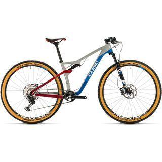 Cube AMS 100 C:68 SL 29 2020, teamline - Mountainbike
