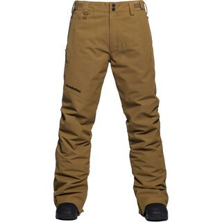 Horsefeathers Spire Pants, medal bronze - Snowboardhose