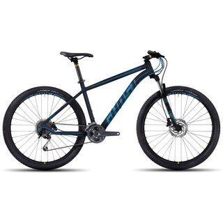 Ghost Kato 4 AL 27.5 2017, blue/yellow - Mountainbike