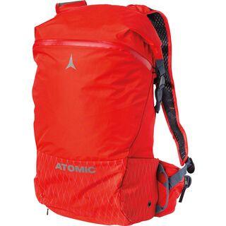 Atomic Backland 22+, bright red - Rucksack