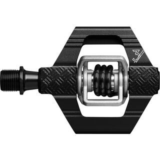 Crank Brothers Candy 3, black - Pedale