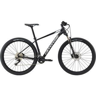 Cannondale Trail 3 - 27.5 2019, tangerine - Mountainbike