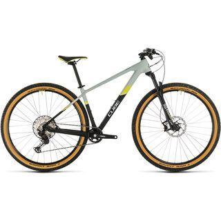 Cube Access WS C:62 Pro 27.5 2020, lightblue´n´lime - Mountainbike