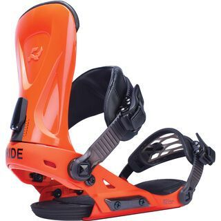 Ride Revolt 2017, orange - Snowboardbindung