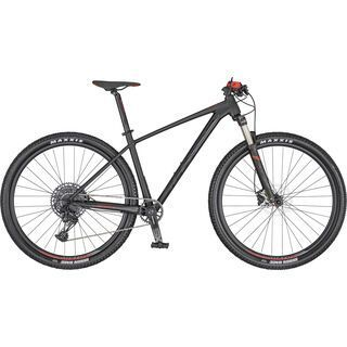 Scott Scale 980 2020, black/red - Mountainbike