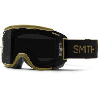 Smith Squad MTB ChromaPop Sun Black mystic green