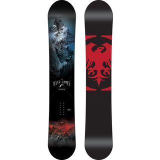 Never Summer Chairman 2019 - Snowboard