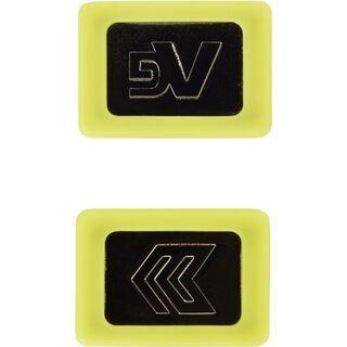 Burton Channel Plugs, analog logo - Ersatzteil