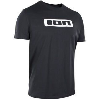 ION Tee SS Logo black