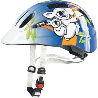 uvex Cartoon, koala - Fahrradhelm