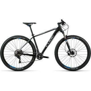 Cube LTD Pro 27.5 2016, blackline - Mountainbike