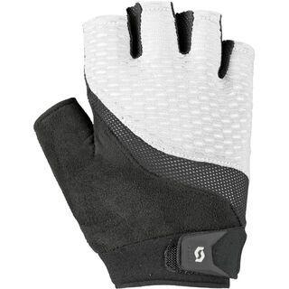 Scott Womens Essential SF Glove, white - Fahrradhandschuhe