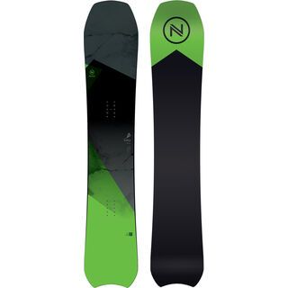 Nidecker Area 2020 - Snowboard