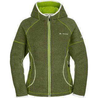 Vaude Women's Torridon Jacket, pistachio - Fleecejacke