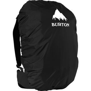 Burton Canopy Cover, true black - Regenhülle