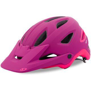 Giro Montara MIPS, berry/pink - Fahrradhelm