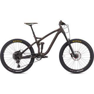 NS Bikes Snabb 160 2 2019, raw - Mountainbike
