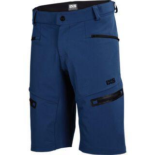 IXS Sever 6.1 BC Shorts, night blue - Radhose