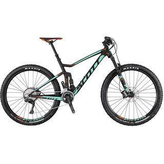 Scott Contessa Spark 720 2017 - Mountainbike