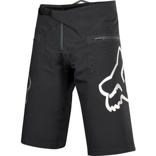 Fox Flexair Short, black/chrome - Radhose