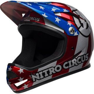 Bell Sanction Nitro Circus - Fahrradhelm