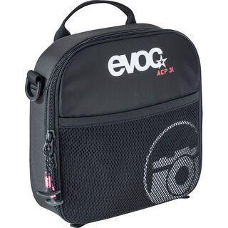 Evoc ACP 3l, black - Fototasche