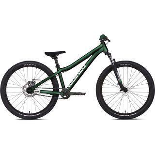 NS Bikes Zircus 24 green 2021