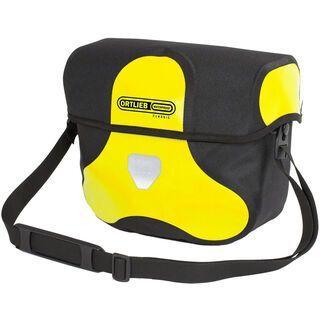 Ortlieb Ultimate Six Classic 7 L - ohne Halterung, yellow-black - Lenkertasche