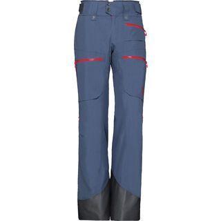 Norrona lofoten Gore-Tex Insulated Pant, vintage indigo - Skihose