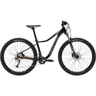 Cannondale Trail Women's 2 2018, black - Mountainbike