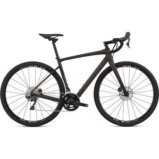 Specialized Diverge Comp 2019, brown/black/copper - Gravelbike