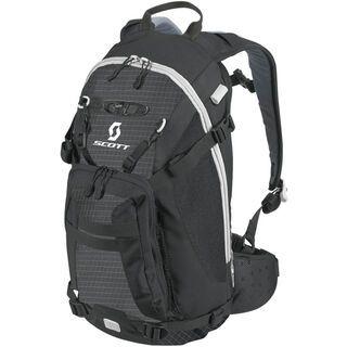 Scott Grafter Backpack, black/white - Fahrradrucksack