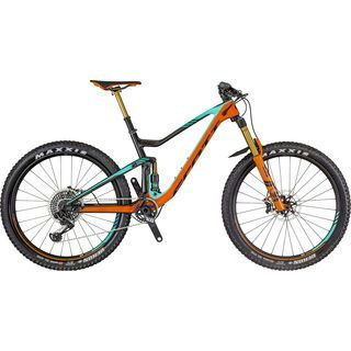 Scott Genius 700 Tuned 2018 - Mountainbike