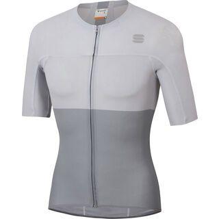 Sportful BodyFit Pro Light Jersey, cement/silver - Radtrikot