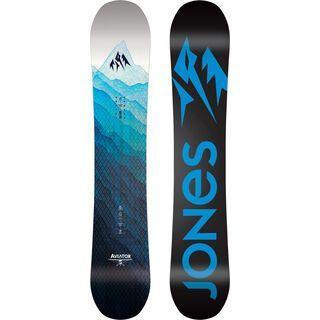 Jones Aviator Wide 2020 - Snowboard