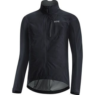 Gore Wear Gore-Tex Paclite Jacke black