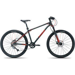 Frog Bikes Frog MTB 72 grey/red 2021
