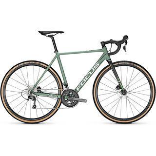 Focus Mares 6.8 2020, mineral green - Crossrad